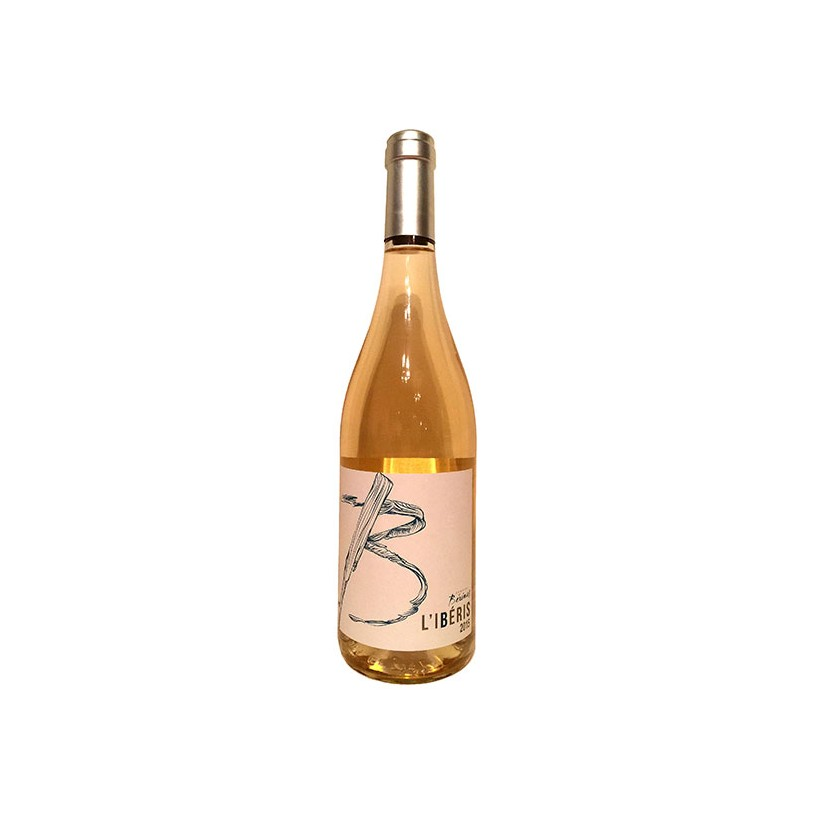 Berenas L'Iberis 2015 Blanc 75cL