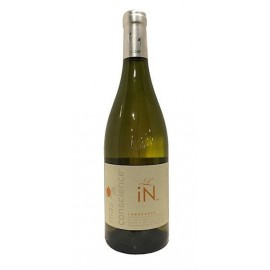 Mas Conscience L'IN blanc 2016 75 cL