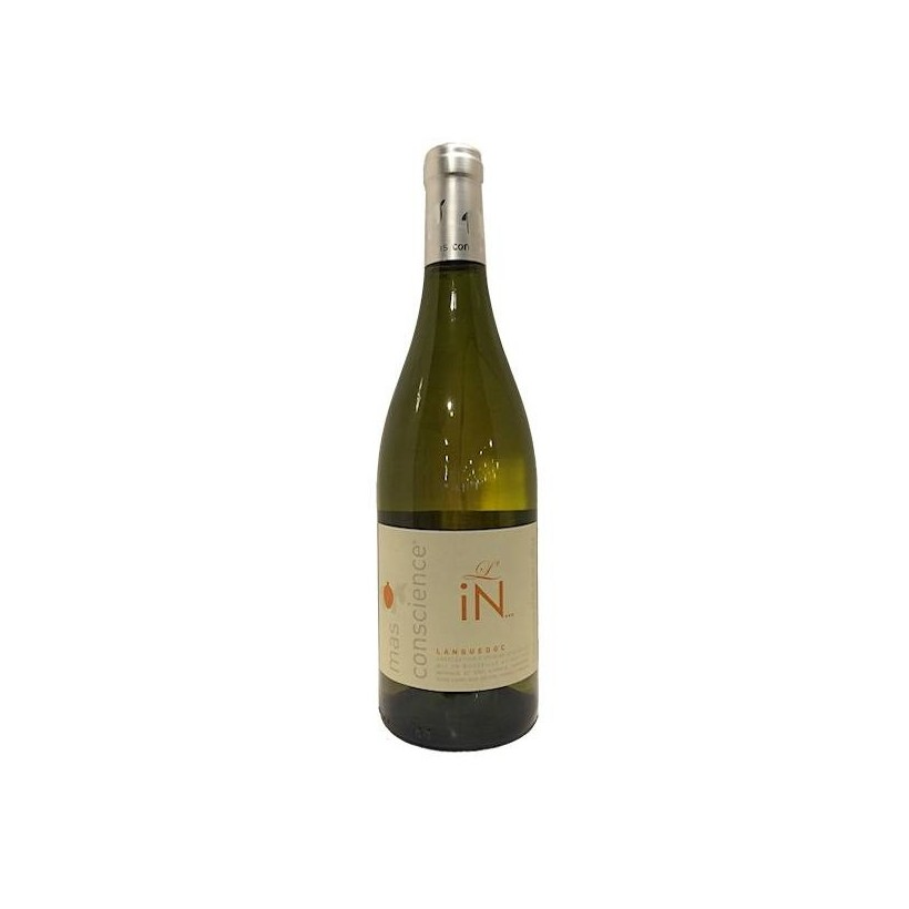 Mas Conscience L'IN blanc 75 cL