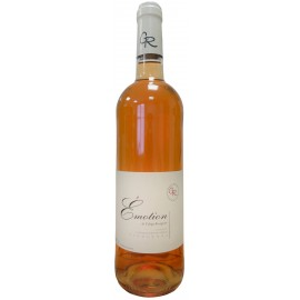 Domaine Calage Resseguier Emotion rose 2015