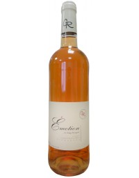 Domaine Calage Resseguier Emotion rose 75cL
