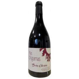 Mas d'Agamas Baies Choisies rouge 75 cL