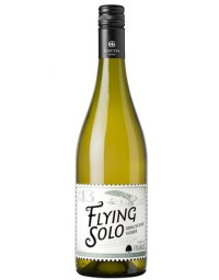 Domaine Gayda Flying Solo Blanc 75cL