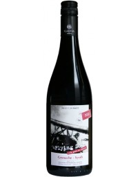 Domaine Gayda Flying Solo 2014 Rouge 75cL